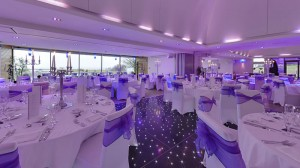Wedding virtual tour