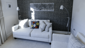 Show home virtual tour