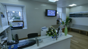 Dental Surgery Virtual Tour