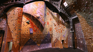 Climbing Wall Virtual Tour