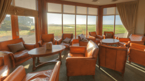 Golf course virtual tour, Royal Troon