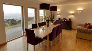 Self catering holiday home virtual tour