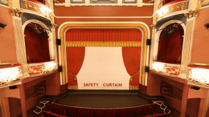 Theatre Virtual Tour