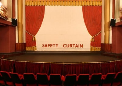 Gaiety Theatre Virtual Tour
