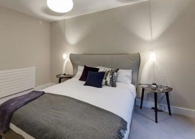 Virtual Tour of Luxury Appartment in Edinburgh