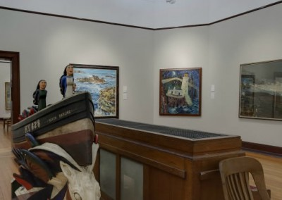 Museum Virtual Tour – Kirkcaldy Museum and Art Gallery