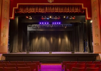 Alhambra Theatre Virtual Tour