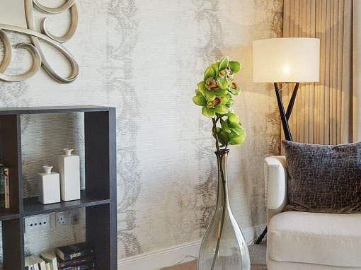 Show Home Virtual Tour of Luxury Property in Aberdeen