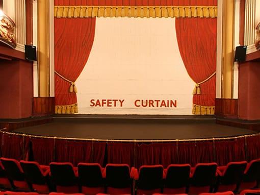 Gaiety Theatre Virtual Tour