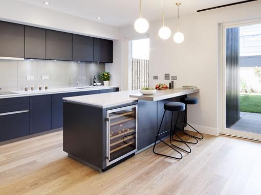 Show Home Virtual Tour of Luxury Property in Edinburgh