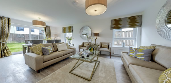 Mactaggart & Mickel Showhome Virtual Tour